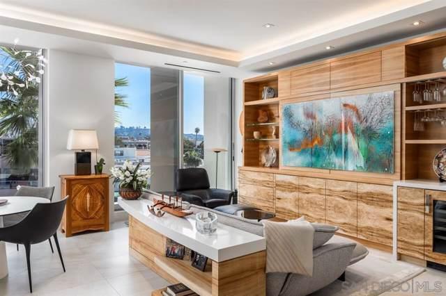 1020 Prospect #304, La Jolla, CA 92037 (#190055302) :: Neuman & Neuman Real Estate Inc.