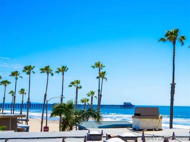 999 N Pacific St D100, Oceanside, CA 92054 (#190055327) :: Neuman & Neuman Real Estate Inc.