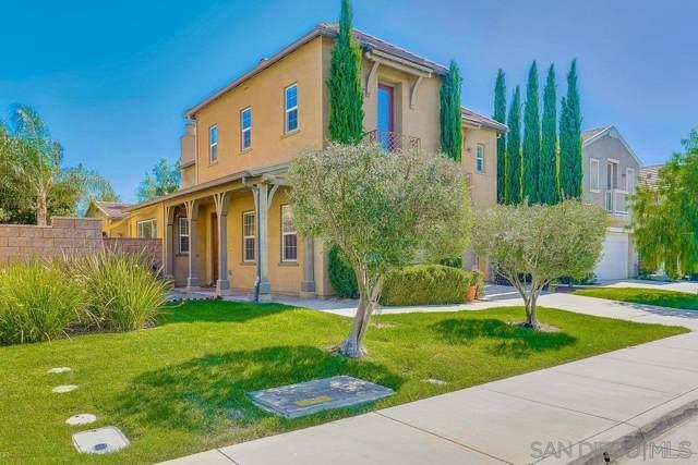 46256 Teton Trl, Temecula, CA 92592 (#190055339) :: Neuman & Neuman Real Estate Inc.