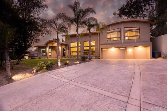 3110 Lynn Ct, Oceanside, CA 92056 (#190055344) :: Neuman & Neuman Real Estate Inc.