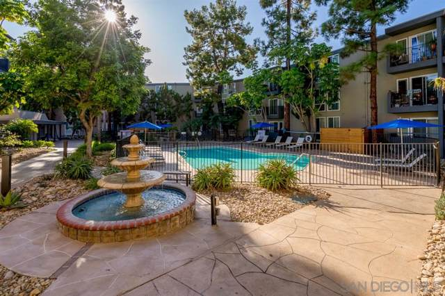 4860 Rolando Ct #66, San Diego, CA 92115 (#190055345) :: Neuman & Neuman Real Estate Inc.