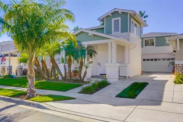 6927 Tradewinds Dr, Carlsbad, CA 92011 (#190055390) :: Neuman & Neuman Real Estate Inc.