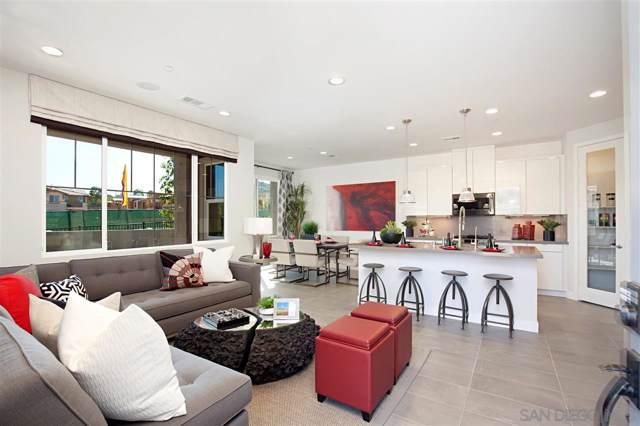 3128 Ceja Place Lot 55, Carlsbad, CA 92010 (#190055398) :: Neuman & Neuman Real Estate Inc.