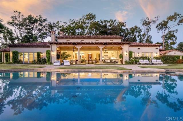 16692 La Gracia, Rancho Santa Fe, CA 92067 (#190055401) :: Cay, Carly & Patrick | Keller Williams