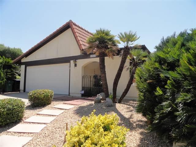 12575 Nacido Dr, San Diego, CA 92128 (#190055403) :: Neuman & Neuman Real Estate Inc.