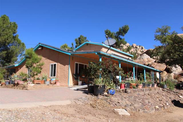 42075 Old Highway 80, Jacumba, CA 91934 (#190055413) :: Neuman & Neuman Real Estate Inc.