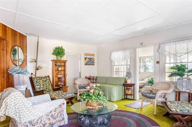 21929 Crestline Rd, Palomar Mountain, CA 92060 (#190055420) :: Neuman & Neuman Real Estate Inc.