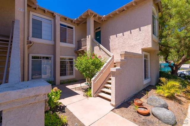 3420 Cameo Dr #34, Oceanside, CA 92056 (#190055441) :: Neuman & Neuman Real Estate Inc.