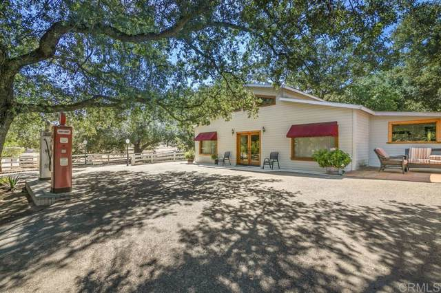 15683 Lyons Valley Rd, Jamul, CA 91935 (#190055448) :: Keller Williams - Triolo Realty Group