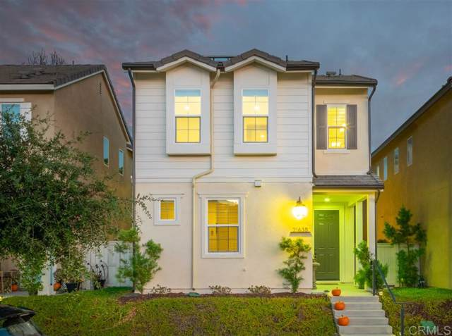 21635 Trail Blazer Lane, Escondido, CA 92029 (#190055456) :: Neuman & Neuman Real Estate Inc.
