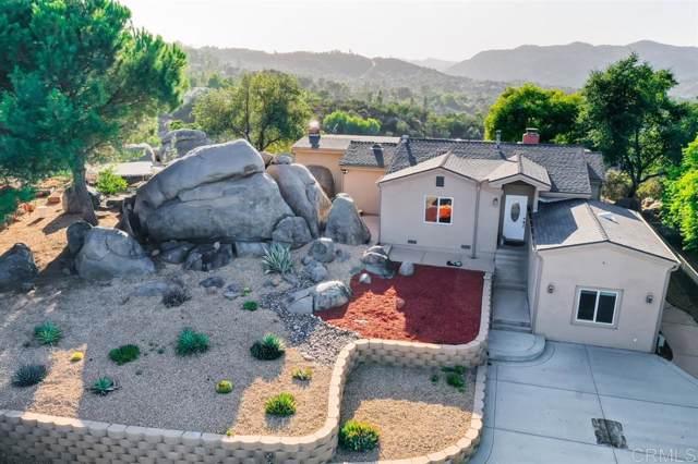 1431 Terracita Ln., Alpine, CA 91901 (#190055460) :: Neuman & Neuman Real Estate Inc.