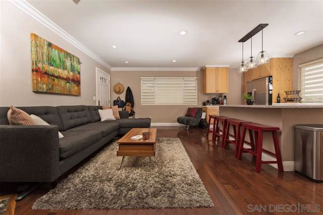 4132 Campus Ave Apt 8, San Diego, CA 92103 (#190055464) :: Dannecker & Associates