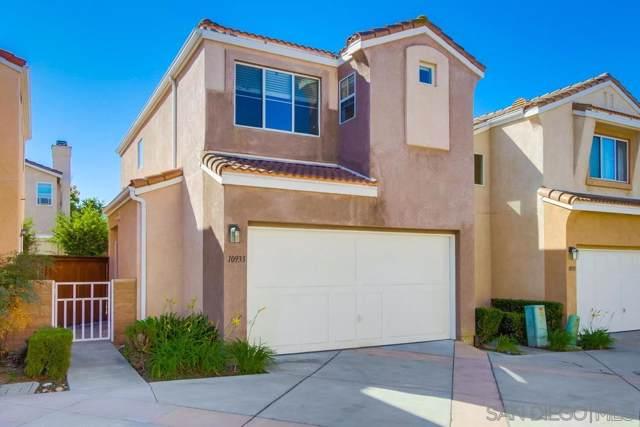 10933 Caminito Arcada, San Diego, CA 92131 (#190055468) :: Neuman & Neuman Real Estate Inc.