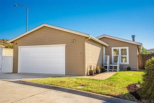10199 Duncan Drive, Lakeside, CA 92040 (#190055477) :: Neuman & Neuman Real Estate Inc.