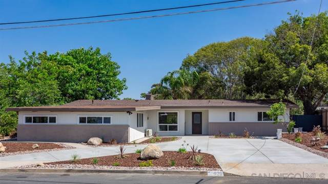 829 Wakefield Ct, El Cajon, CA 92020 (#190055485) :: Neuman & Neuman Real Estate Inc.