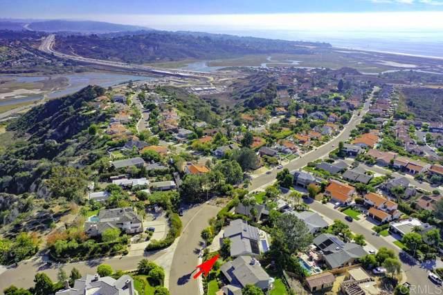 2024 Crest Drive, Encinitas, CA 92024 (#190055494) :: Neuman & Neuman Real Estate Inc.