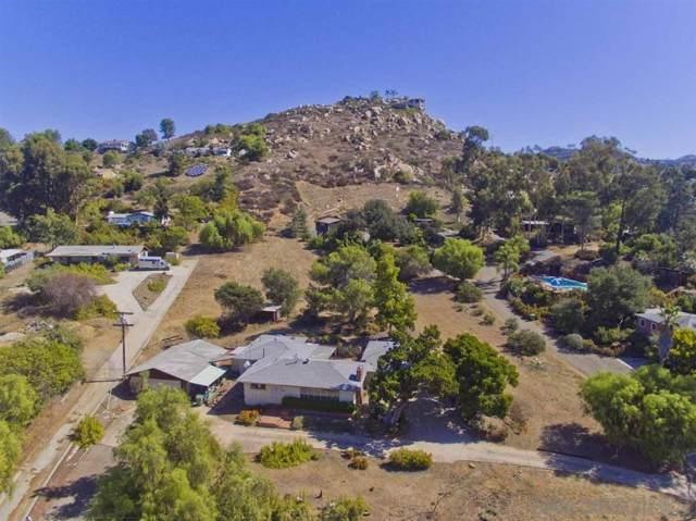 1950 Valley Rim Rd, El Cajon, CA 92019 (#190055518) :: Neuman & Neuman Real Estate Inc.
