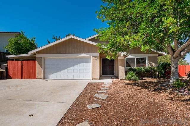 12538 Ridgeton Drive, Lakeside, CA 92040 (#190055544) :: Neuman & Neuman Real Estate Inc.