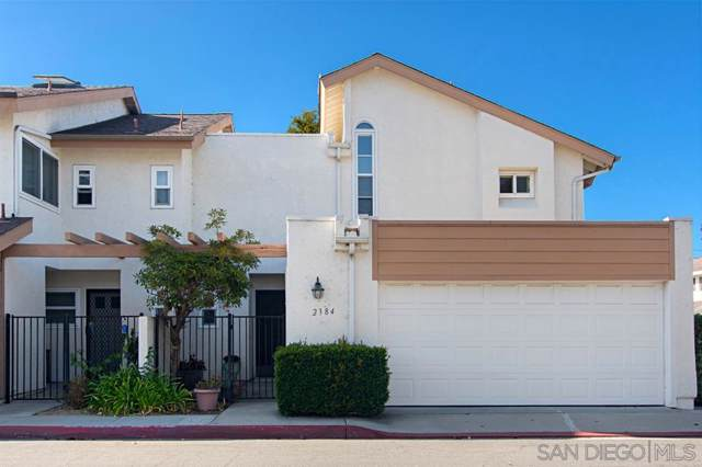 2384 Caminito Seguro, San Diego, CA 92107 (#190055570) :: Dannecker & Associates