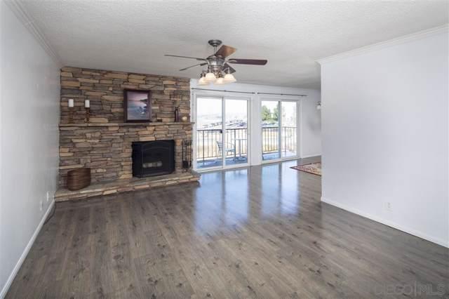 3664 Clairemont Drive 3D, San Diego, CA 92117 (#190055575) :: Neuman & Neuman Real Estate Inc.