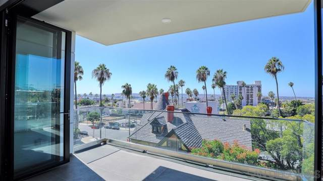 2604 5th Avenue #505, San Diego, CA 92103 (#190055576) :: Dannecker & Associates