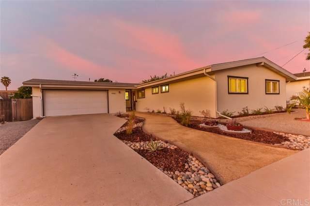 4982 Mount Ashmun Drive, San Diego, CA 92111 (#190055589) :: The Yarbrough Group