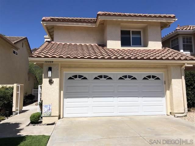 10884 Avenida Playa Veracruz, San Diego, CA 92124 (#190055609) :: Neuman & Neuman Real Estate Inc.