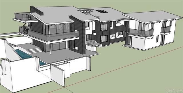 97 N Vulcan Ave #0, Encinitas, CA 92024 (#190055613) :: Neuman & Neuman Real Estate Inc.