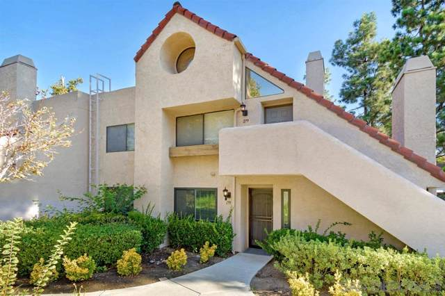17945 Caminito Pinero Unit 179, San Diego, CA 92128 (#190055618) :: Neuman & Neuman Real Estate Inc.