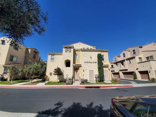 31178 Strawberry Tree Ln #63, Temecula, CA 92592 (#190055625) :: Neuman & Neuman Real Estate Inc.