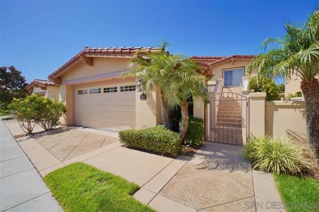 5490 Caminito Bayo, La Jolla, CA 92037 (#190055626) :: Neuman & Neuman Real Estate Inc.