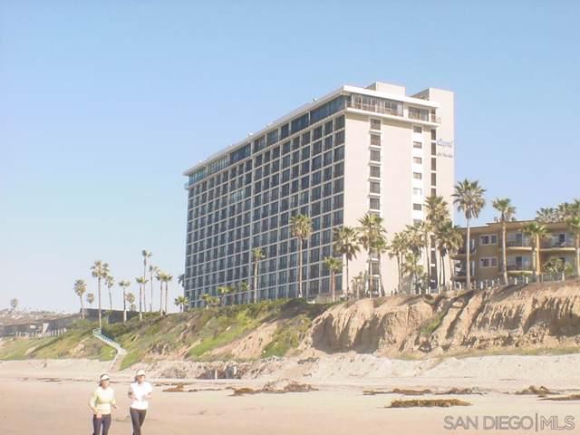 4767 Ocean Blvd #909, San Diego, CA 92109 (#190055629) :: The Yarbrough Group