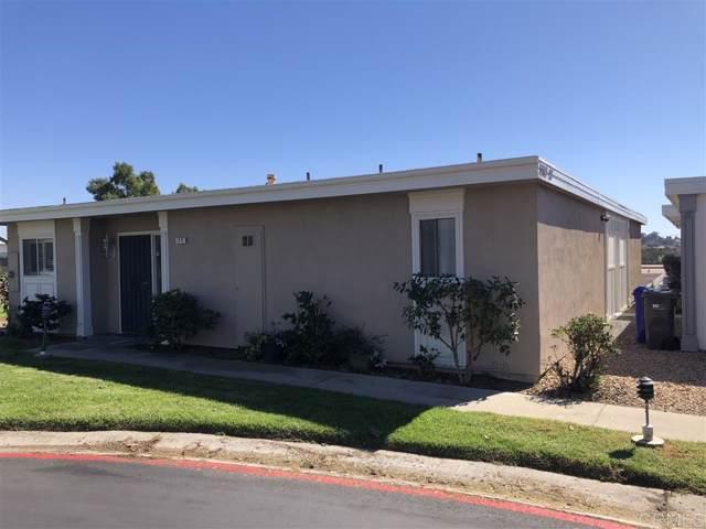 3747 Vista Campana #77, Oceanside, CA 92057 (#190055638) :: Neuman & Neuman Real Estate Inc.