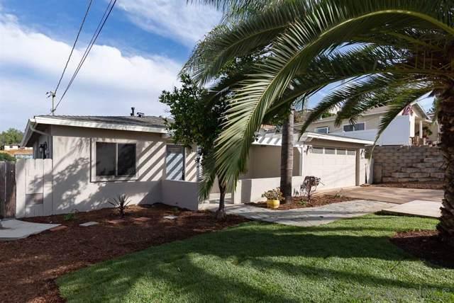 13205 Lamplite Lane, Lakeside, CA 92040 (#190055643) :: Neuman & Neuman Real Estate Inc.