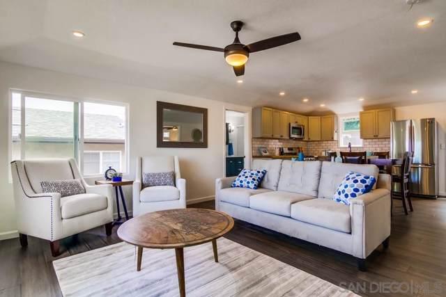 2225 Etiwanda Street, San Diego, CA 92107 (#190055682) :: Dannecker & Associates