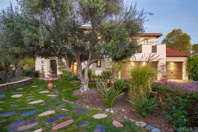 7762 Calle Amanacer, Rancho Santa Fe, CA 92067 (#190055694) :: Cay, Carly & Patrick | Keller Williams