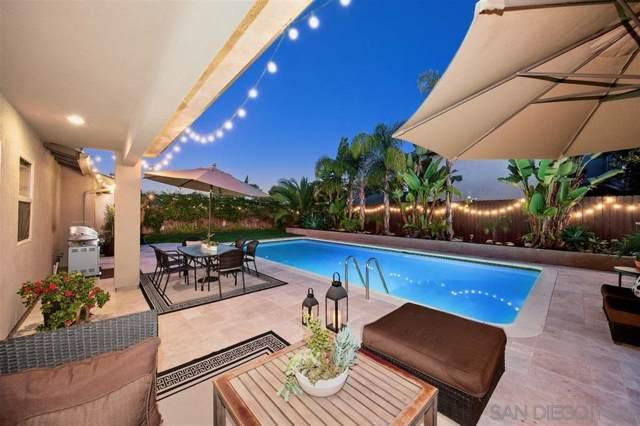 3387 Wicopee Place, San Diego, CA 92117 (#190055699) :: Neuman & Neuman Real Estate Inc.