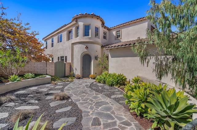 5160 Great Meadow Drive, San Diego, CA 92130 (#190055702) :: Wannebo Real Estate Group