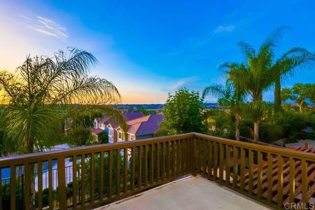 44446 Nighthawk Pass, Temecula, CA 92592 (#190055720) :: Neuman & Neuman Real Estate Inc.