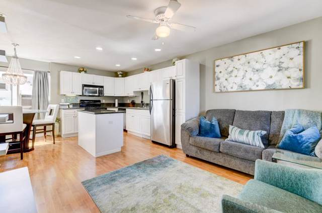 3565 Highland Ave #5, San Diego, CA 92105 (#190055730) :: Neuman & Neuman Real Estate Inc.