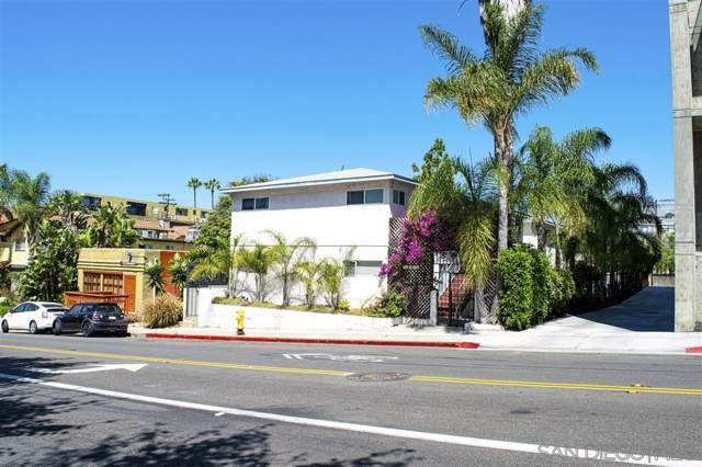 1756-1762 Robinson Ave, San Diego, CA 92103 (#190055736) :: Dannecker & Associates