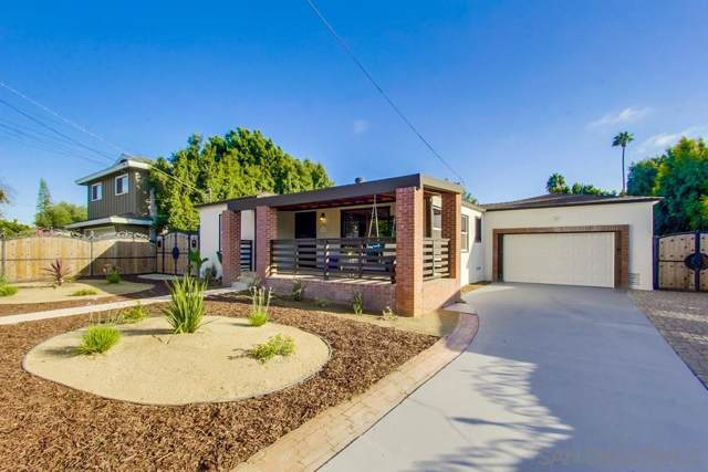 7525 Madison Ave., Lemon Grove, CA 91945 (#190055739) :: Neuman & Neuman Real Estate Inc.