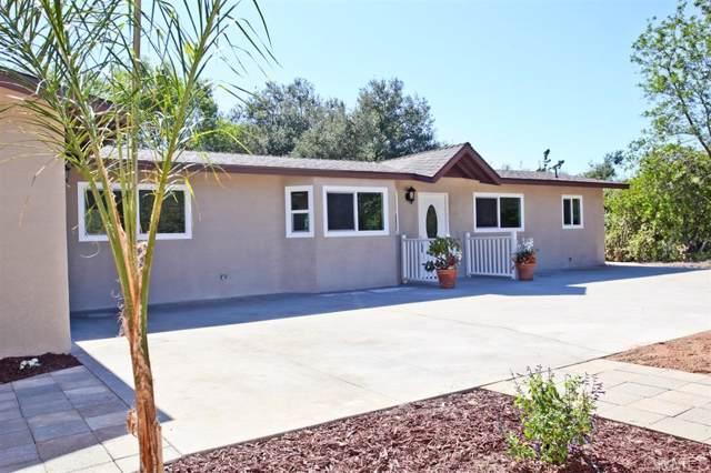 6472 Rainbow Heights Rd, Fallbrook, CA 92028 (#190055750) :: Neuman & Neuman Real Estate Inc.