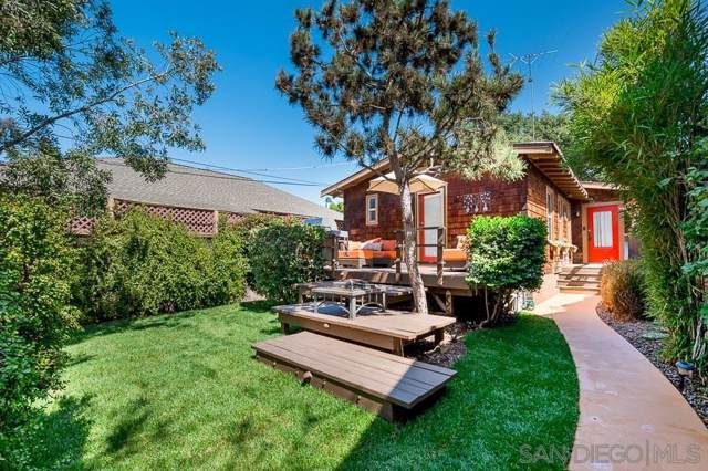 4167 Ingalls Street, San Diego, CA 92103 (#190055765) :: The Stein Group