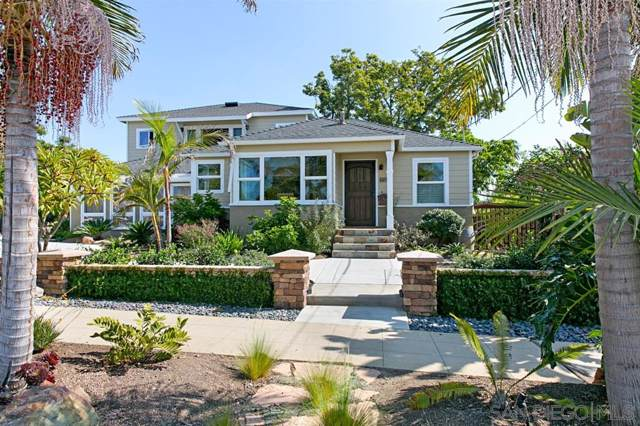 4837 Gresham Street, San Diego, CA 92109 (#190055781) :: The Yarbrough Group