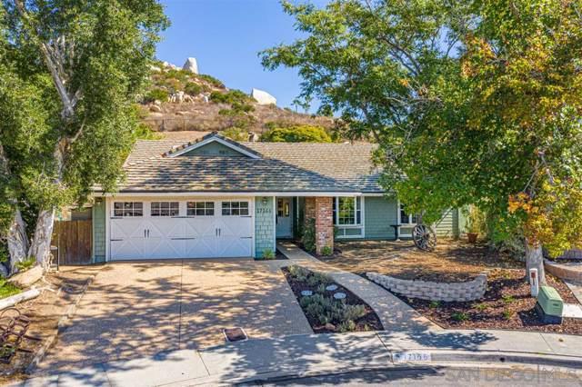 17166 Pacato Way, San Diego, CA 92128 (#190055785) :: Compass