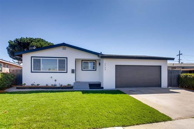 3733 Ben St, San Diego, CA 92111 (#190055797) :: The Yarbrough Group