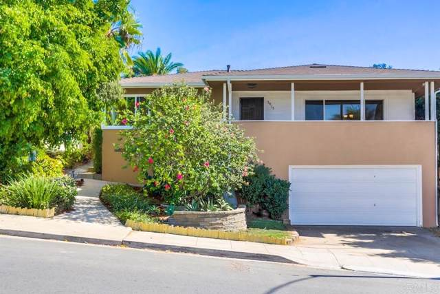 5815 Trojan Ave., San Diego, CA 92115 (#190055804) :: Ascent Real Estate, Inc.
