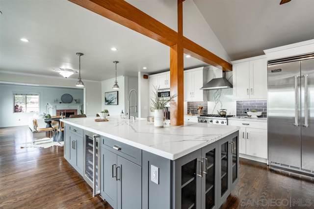 2439 Pine St, San Diego, CA 92103 (#190055805) :: Dannecker & Associates
