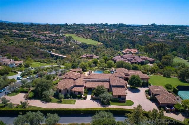 6383 Calle Ponte Bella, Rancho Santa Fe, CA 92091 (#190055816) :: Neuman & Neuman Real Estate Inc.